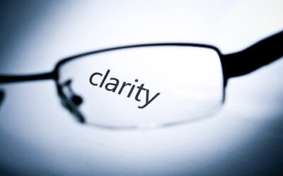 Clarity – our 'passion to profit' webinar with Jamie Smart