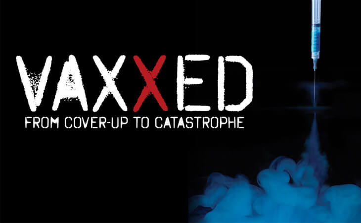 An update about the screening of Vaxxed: from cover-up to catastrophe