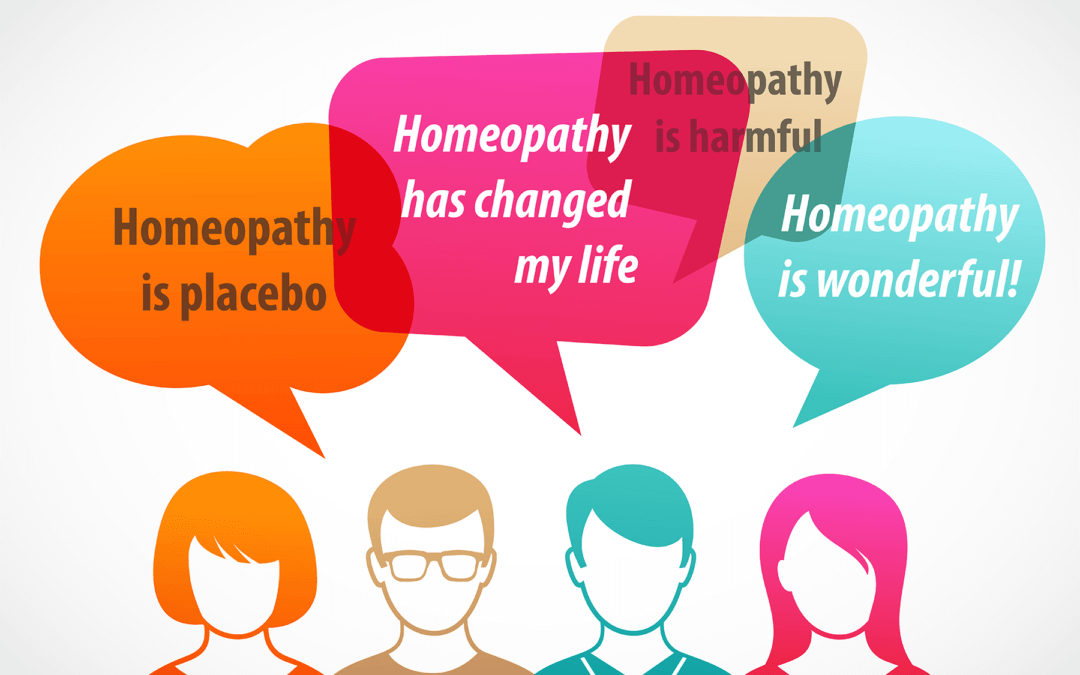 The Truth About Homeopathy