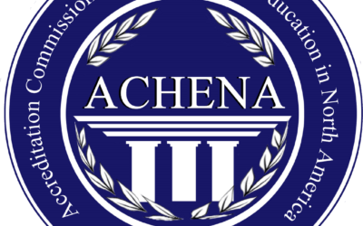 CHE Online Courses Now ACHENA Approved